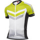 Löffler Hotbond RF Bike Jersey Shortsleeve Men green/black